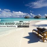 H!t's RADIO July 2013 ☀↝ ☆ Summer Mus!kParty ↜☀