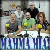 """El musical """"Mamma mia"""", un nou repte per a Flexus Teatre."""
