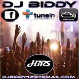 DJ BIDDY LIVE ON HBRS 4 / 3 / 2019