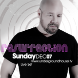 Guest Mix - Resurrection - www.undergroundhouse.tv