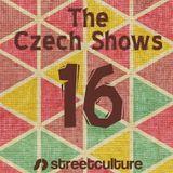The Czech Shows #16 (December 2012)