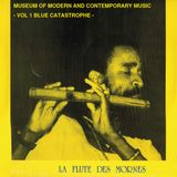 MUSEUM OF MODERN AND CONTEMPORARY MUSIC - VOL 1 BLUE CATASTROPHE