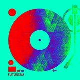 Walter Benedetti - Futurism #040