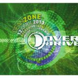 Dean Zone - OverDrive Mix (April 2013)