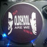oldskoolrwe Recorded Live on Rave Radio