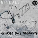 KAMIKAZE SPACE PROGRAMME @ Rituals hosted by Skizze [Suicide Circus]