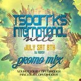 TIN Promo Mix
