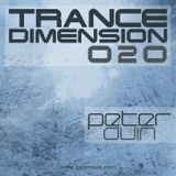 Peter Duin - Trance Dimension 020