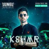 KSHMR - LIVE @ Main Stage Electric Jungle Music Festival China, 08/12/18