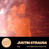 Justin Strauss Mix for Brooklyn Bass October 2013