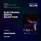 EBSelection ep 18 - Guestmix by SMOOTHNOISE