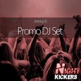 Johnny El's Promo DJ Set