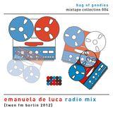 Emanuela's Twen FM Berlin Mix 2012