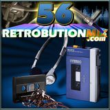 Retrobution Volume 56, the 80's, 167-214 bpm