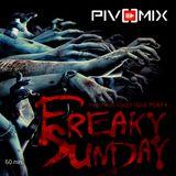 PIVOMIX - Freaky Sunday