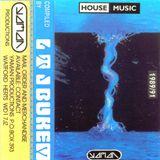 LTJ Bukem - Yaman Studio_Techno Mix 1 [BUK01] (A)