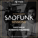 Sad Funk Sessions #026 Guest mix by Roberto Palmero