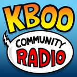 Trevor Vichas live mix on Plugged In on KBOO 6-1-2012