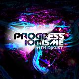 David Kust Progressionisme live HSR 04-12-2012