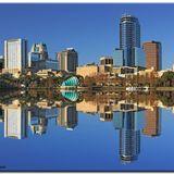 DJ FUSION ~ A City in Florida ~ October 2012 Promo (re-edit)