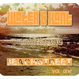 Water & Kant - Live at the Beachstreet vol.1