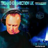 Cor Zegveld - TCUK session 1 - Nightflight Radio