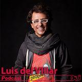 Luis del Villar set exclusivo para Dj Mag ES.