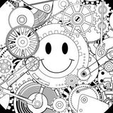 Dorian Gray - D.Gray 24 ... Acid Heaven