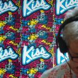 Kiss FM Melbourne Australia IRF 2012