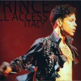 All Access Italy Disc 1