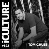 iCulture #123 - Special Guest - Tom Chubb