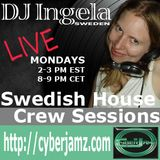 Live on Cyberjamz 9 April 2012 (converted from wma)