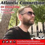 DJ DrewZilla - The Atlantic Connection - Urban Warfare Crew - 2/9/2017