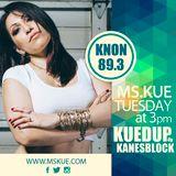 KuedUp on Kanesblock - May 2016 - vol. 1
