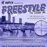 DJ Spice Freestyle The Classic Mix
