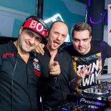 DEE JAY Jungle - Live act Guest Mix Avenue Club Session Nov '14  We love the house music