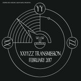 xxyyzz transmission episode 2 (february 2017)