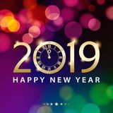 New Year's Party (2019)