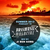 JI BEN GONG - Bass Music Magazine Podcast 16