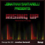 DiscogsMix 22-Jonathan Santarelli