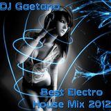 Best Electro House Mix 2012