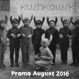 Kushkowski Promo August 2016