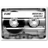 B-Luke mixtape vol.1_24-04-2012