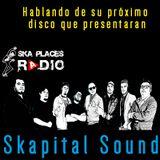 Ska Places Radio No.15 - Skapital Sound presenta Rude Girl