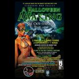 SLU's A Halloween Awaking Promo Mix #2