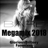 Britney Spears - Bare (Megamix 2018)