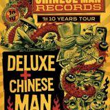 Les Oreilles de Jankev S04E27 - Chinese Man Records