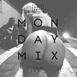 #MondayMix 149 #Mouv by @dirtyswift - 12.Oct.2015 (Live Mix)