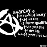 Phonic FM - Revolutionary Radio Request Show Anarchy theme with Jason & Frank