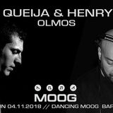 Sesion moog Juan Queija & Henry Fher (2 part)